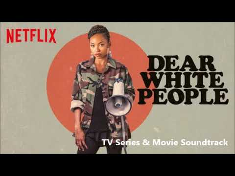Someone - Forget Forgive (Audio) [DEAR WHITE PEOPLE - 2X08 - SOUNDTRACK]