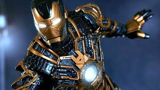 3 NEW Endgame Iron Man Armors LEAKED By Toys - Avengers: Endgame