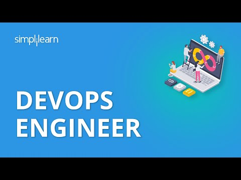 DevOps Engineer | DevOps Engineer Roles | DevOps Career And Skills | DevOps Tutorial | Simplilearn