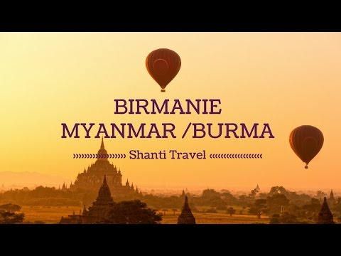 De Mandalay à Yangon - Voyage en Birmanie // From Mandalay to Yangon-Travel to Burma/Myanmar