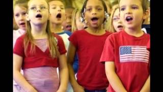 Hillsong kids - I give you my heart