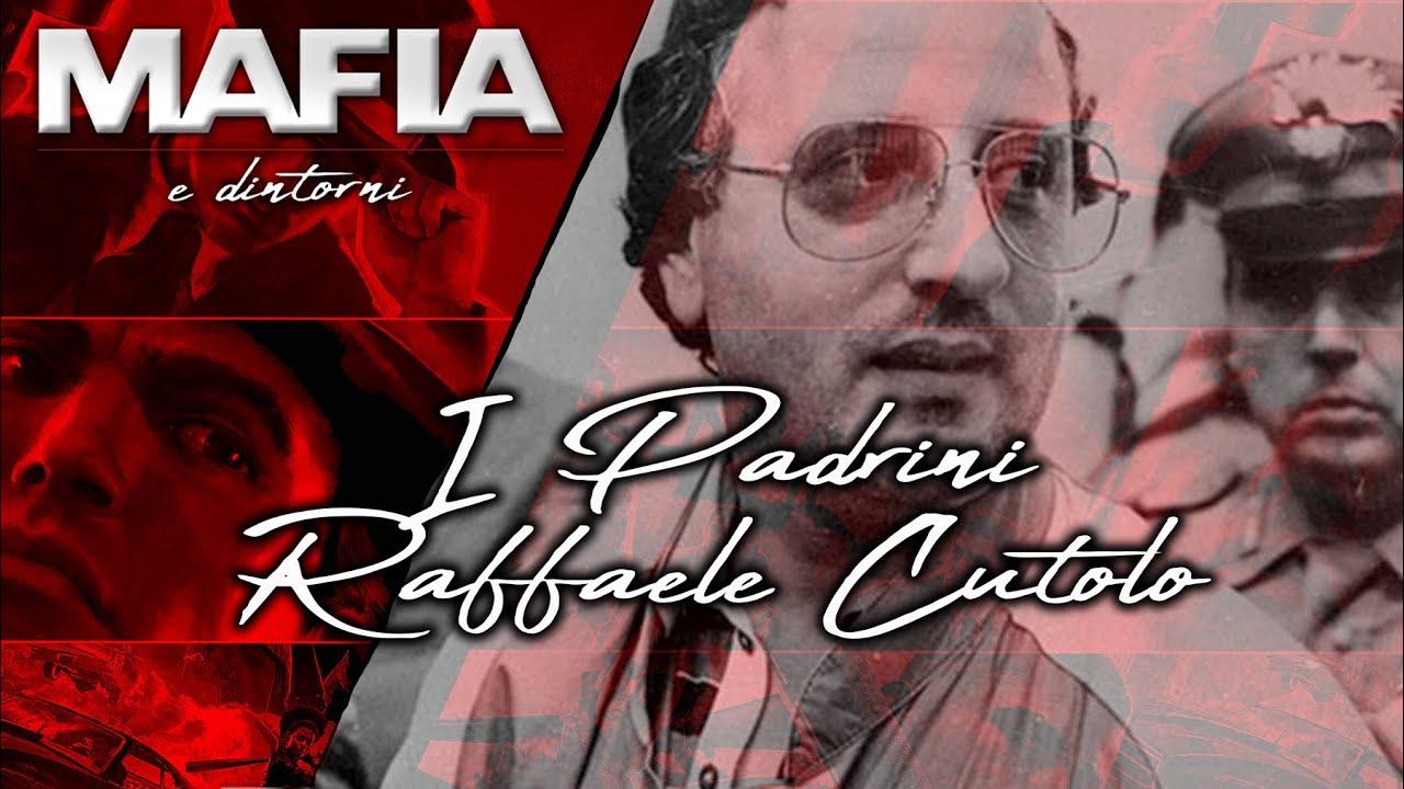 I Padrini Raffaele Cutolo Youtube