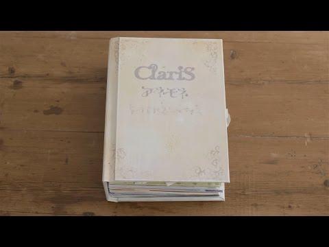 ClariS 『アネモネ』Music Video(Short Ver.)