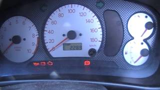 How to self diagnostic engine trouble codes on any OBD2 Mitsubishi