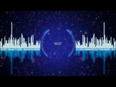 Bizzey-traag ft. jozo & kraantje pappie lyrics