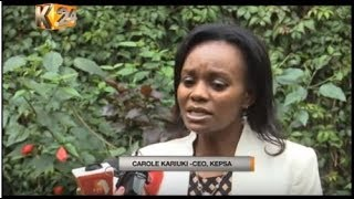 LAUNCH  OF  THE KENYA ECONOMIC UPDATE 2018 BY WORLD BANK KENYA ( K24 COVERAGE)