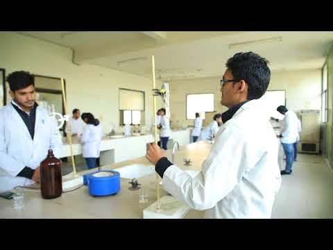 How To Prepare Flocculated & Deflocculated Suspension Of Magnesium Carbonate
