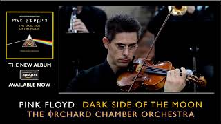 Dark Side Of The Moon For Chamber Orchestra - Brain Damage & Eclipse