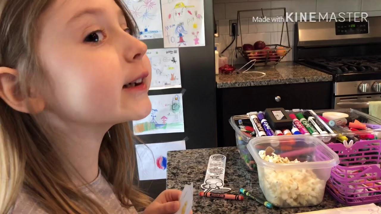 Literature & Comprehension | K12 - Kindergarten