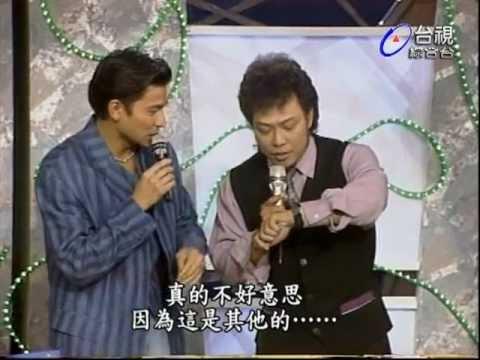劉德華 與歌迷默契考驗