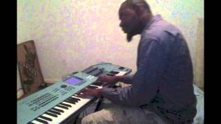 Cori P. Alexander's Total Praise Shed (Throwback Cover)
