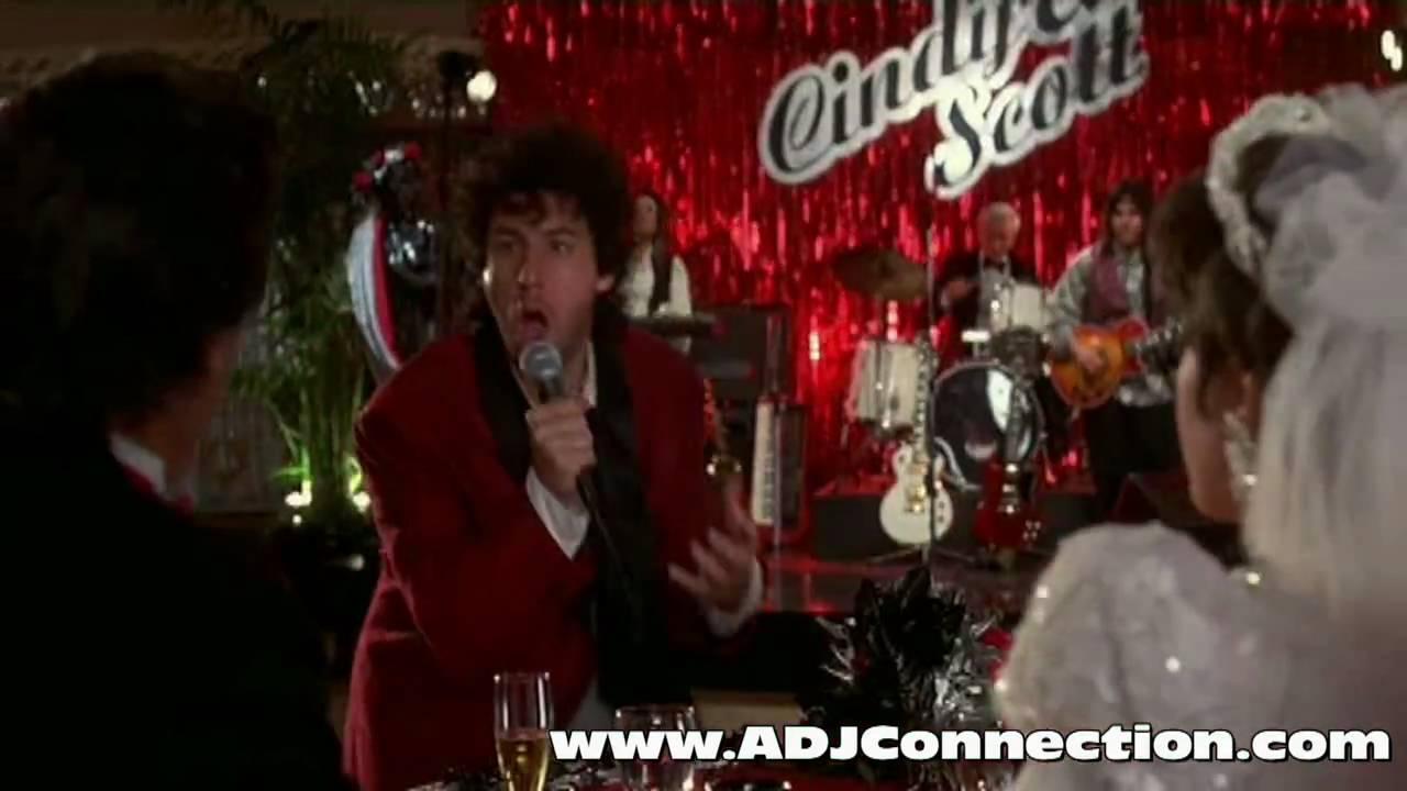 Love Stinks Adam Sandler The Wedding Singer Hd