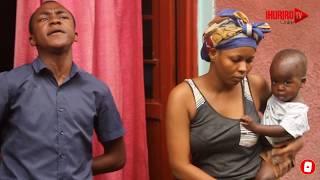 Ihuriro Comedy Iyo Wihakanye umwana wavyawe