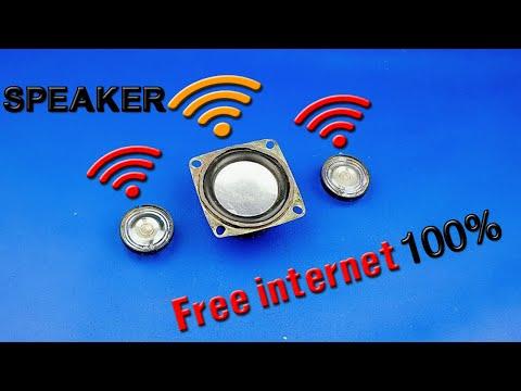 (new) speaker Free