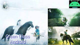 GREEN GLASS MMORPG Hot Game Nhập Vai 2019 Android/ios