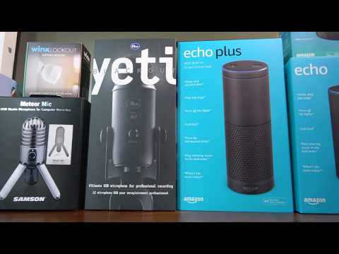 Home Automation - Amazon - Streaming - Bluetooth - Crazy Tech Deals I Found -