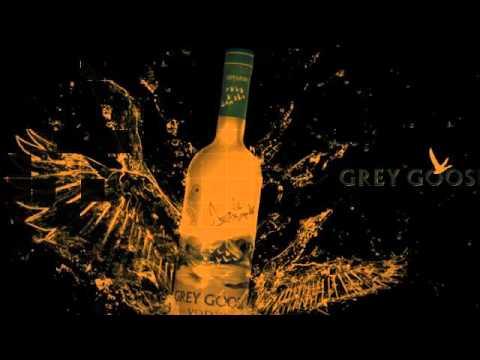 Handen in Grey Goose - Donnie