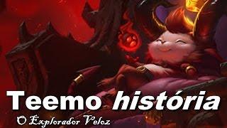 A História de Teemo