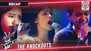 All of the Best Moments from Day 29 of 'Knockout' | The Voice Teens 2020 Recap
