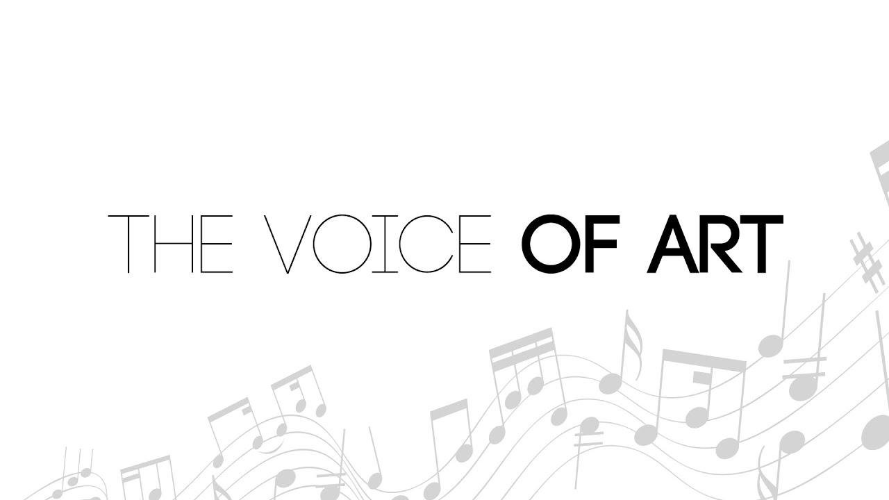 The Voice of Art / My RØDE Reel 2020