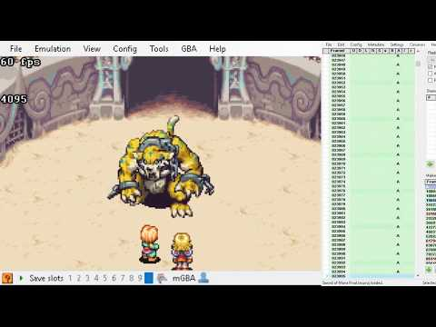 Sword Of Mana Tool Assisted Speedrun (Male Any%) ~3:07:44
