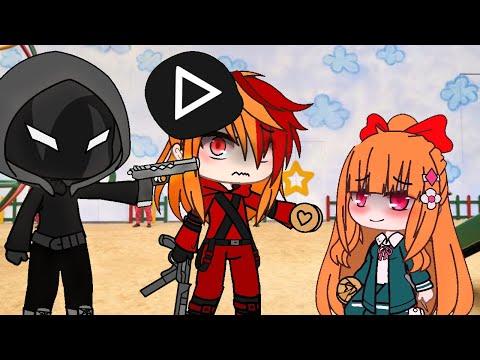 Squid game - Honeycomb_meme part 2 ll Gacha club || Ppg x Rrb [ Original ]