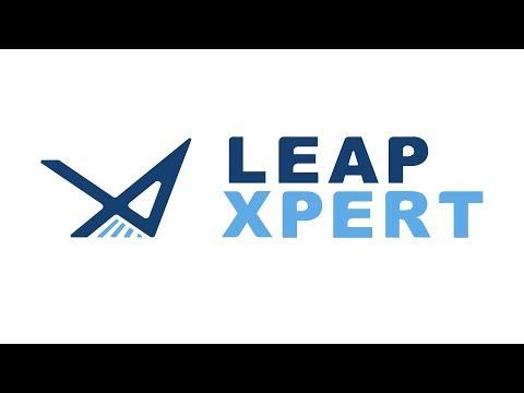 FinovateEurope 2019 / LeapXpert
