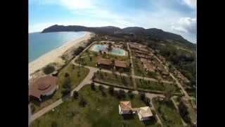 Hotel Garden Beach - Cala Sinzias - Castiadas