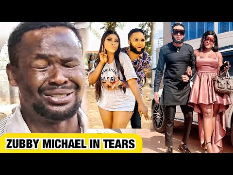 Download Zubby Michael In Tears!! Destiny Etiko Finds A New Lover ~ Destiny Why?? (See What Happened)
