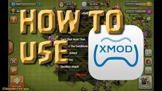Gambar cover How to Download xmod Game for Apk