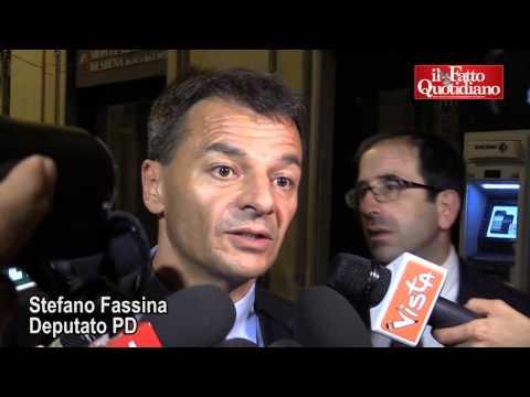 Pd, minoranza: 'Relazione di Renzi? Auto-assolutaria. Insultando Rodotà e Landini non si va avanti'