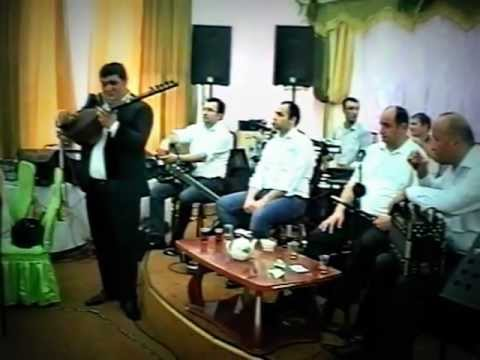 Kurdemir Toyu Asiq Eli Papuri...Famil Ramin...