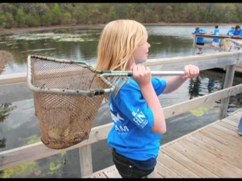 2009 Minnesota Walleye Fishing Opener