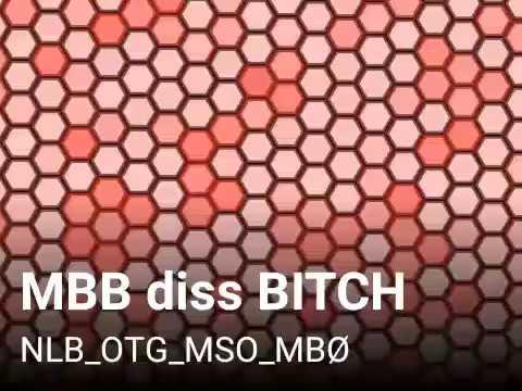C M MBB DISS