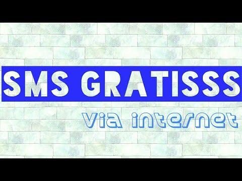 GRATIS!!!!! SMS VIA INTERNET