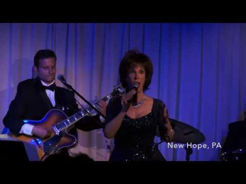 Deana Martin singing