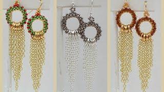 Juxtapose Earrings