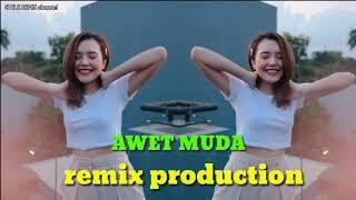 Gambar cover JOGET AWET MUDA REMIX PRODUCTION
