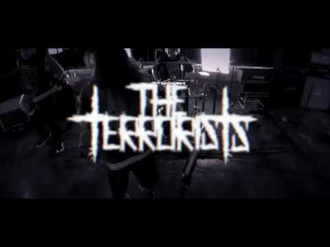 The Terrorists - We Belong Dead  Live at Southwing Audio