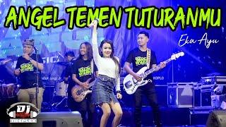 Eka Ayu - Anjay Angel Tuturanmu  (Remix Koplo) Mp3
