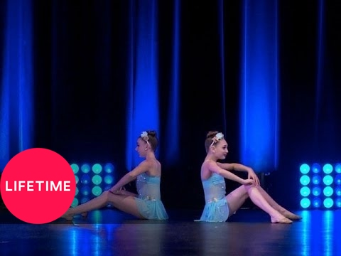 Dance Moms: Full Dance: Don't Take Her Away (Exclusive Unaired Australian Performance) | Lifetime