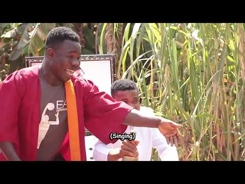 Woli Agba – TESTIMONIES Mp4