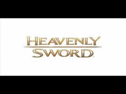 Heavenly Sword Soundtrack Main Title