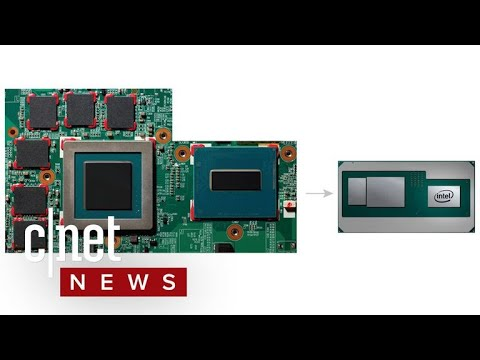 Intel and AMD team up, Broadcom sets eyes on Qualcomm (Tech Today)