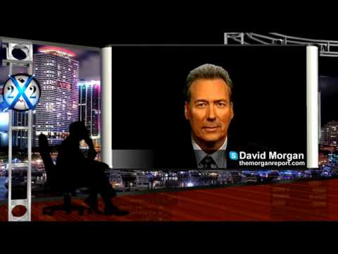 The US Government Cares More About Silver Than Gold:David Morgan