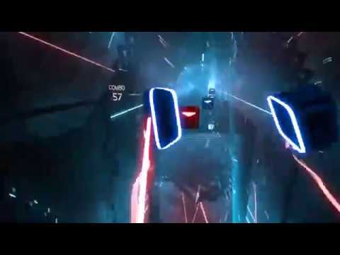 [BEAT SABER] I Just - Red Velvet (Hard) Custom Map
