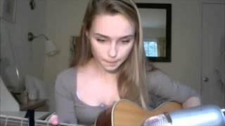 Baixar Young & Beautiful - Lana Del Rey (Cover) by Alice Kristiansen