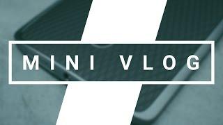 Mini Vlog #12 (con cámara frontal Moto X Play)