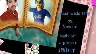 AkshAksh love you sana