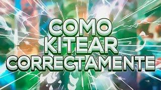 xRico || TRUCO + COMO KITEAR CORRECTAMENTE || Pt.2